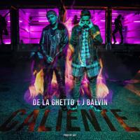 Descargar mp3  Caliente (feat. J Balvin) - De La Ghetto