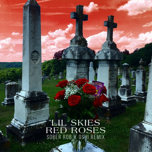 Lil Skies - Red Roses (Sober Rob & Oshi Remix) - Single