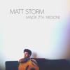 Matt Storm - All of This Time artwork