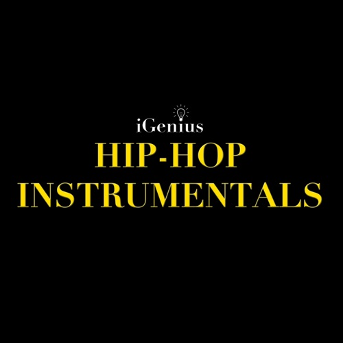 i-genius - Hip-Hop INSTRUMENTALS