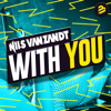 Nils van Zandt - With You (Radio Edit) artwork