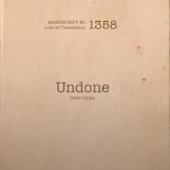 Pablo Dylan - Undone