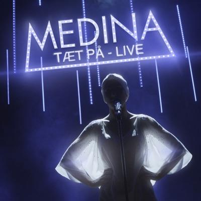 Musikvideo analyse medina ensom Medina (sångare)