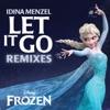 Let It Go Remixes from Frozen EP