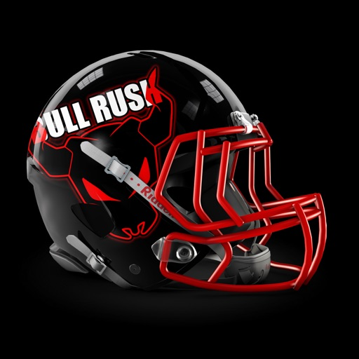 Cover image of The Bull Rush Podcast
