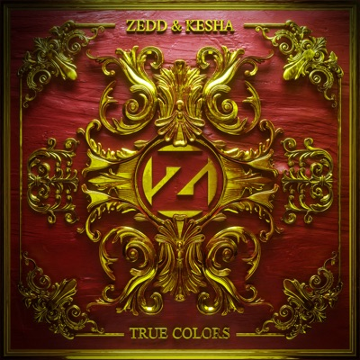 True Colors - Single - Kesha