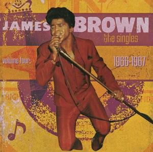 James Brown The Singles, Vol. 4: 1966-1967