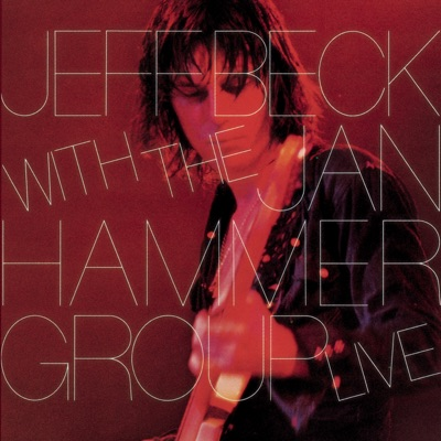 Jeff Beck with the Jan Hammer Group Live - Jeff Beck