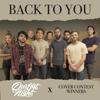Back to You (feat. Halocene, Adam Christopher, Micki Sobral, Henrique Baptista & Tom Verstappen) - Our Last Night