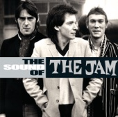 The Jam - Mr. Clean