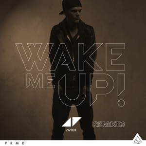 Avicii - Wake Me Up (Avicii Speed Remix)