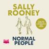 Sally Rooney - Normal People (Unabridged) artwork