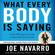 Joe Navarro & Marvin Karlins - What Every BODY is Saying