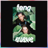 Feng Suave - Sink into the Floor artwork