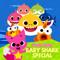 Baby Shark-Pinkfong