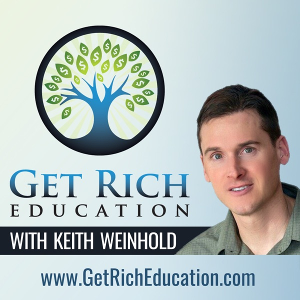 Get Rich Education | Real Estate Investing