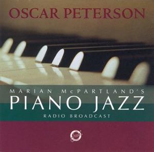 Marian McPartland's Piano Jazz Radio Broadcast (With Oscar Peterson)