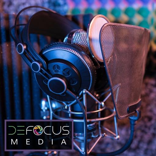 Cover image of Defocus Media