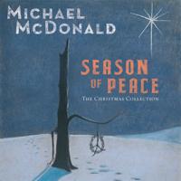 Michael McDonald - Season of Peace: The Christmas Collection artwork