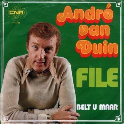 File - Single - Andre van Duin
