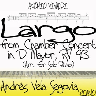 Antonio Vivaldi on Apple Music