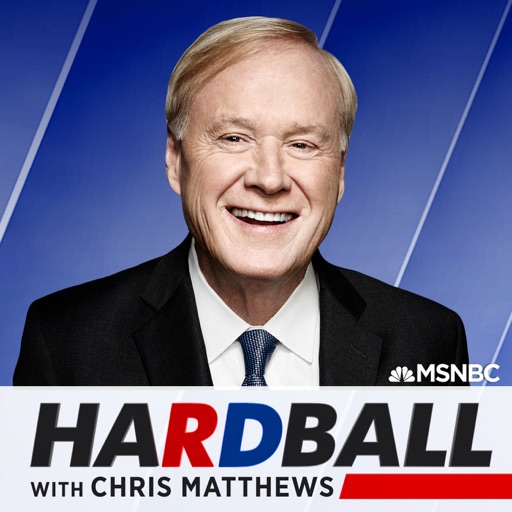 Cover image of Hardball with Chris Matthews