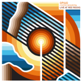 Opiuo X Syzygy Orchestra Live at Red Rocks (feat. Syzygy Orchestra)