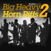 Big Heavy Horn Riffs 2 - Dominic Glover, Gary Crockett & Jason Glover