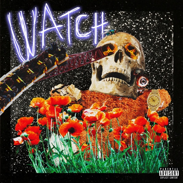Watch (feat. Lil Uzi Vert & Kanye West) - Travis Scott song image