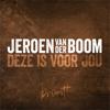 Jeroen van der Boom - Deze Is Voor Jou (Proost!) kunstwerk