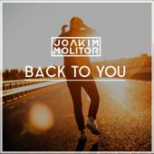 Back to You - Joakim Molitor