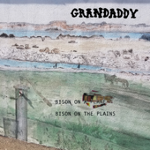 Bison on the Plains - Grandaddy