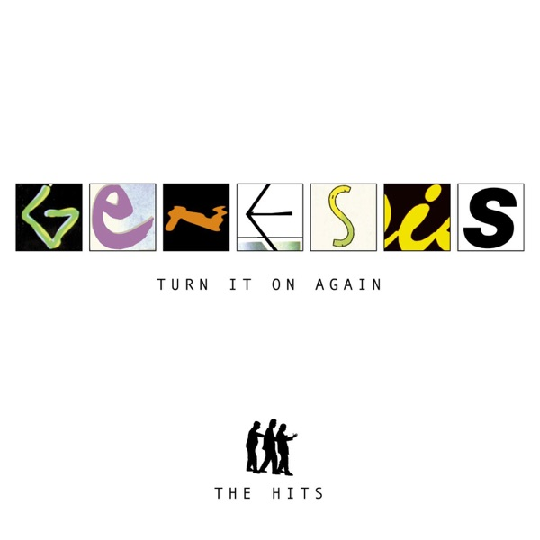 Genesis Hold On My Heart