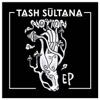 Tash Sultana - Notion Grafik