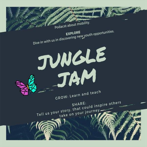 Jungle Jam - The Mobility Podcast