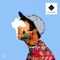 MAX RAD - Rumours artwork