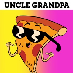 Uncle Grandpa, Staffel 2