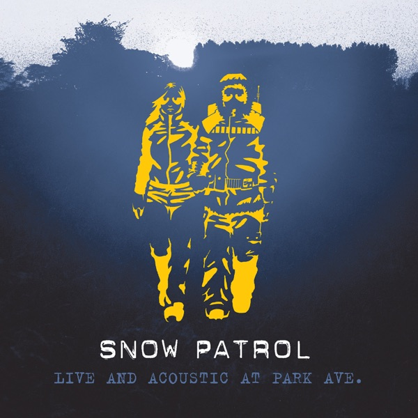 Live and Acoustic From Park Ave. - EP