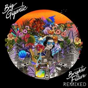 Brighter Future Remixed Mp3 Download