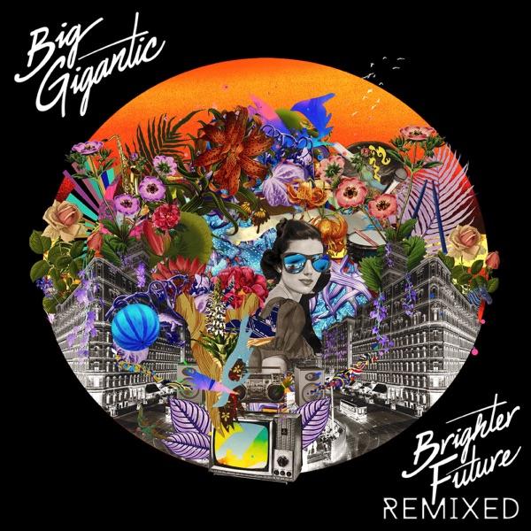Brighter Future Remixed