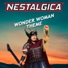 Wonder Woman Theme (Is She with You?) - Single ジャケット写真