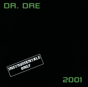 2001 (Instrumentals Only)
