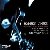Rodney Jones - Star Eyes