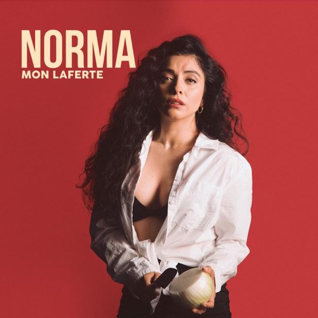 Mon Laferte Norma Itunes Plus Aac Ma