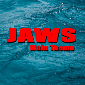 Jaws (Main Theme) - M.S. Art