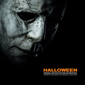 John Carpenter, Cody Carpenter & Daniel Davies - Halloween (Original 2018 Motion Picture Soundtrack)  artwork