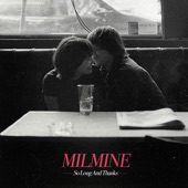 Milmine - Altered State of Mind