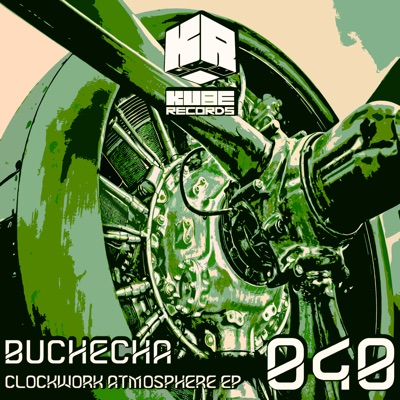 Clockwork Atmosphere - EP - Buchecha