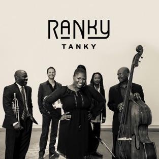 Ranky Tanky – Ranky Tanky
