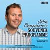 John Finnemore - John Finnemore's Souvenir Programme Series 5  artwork